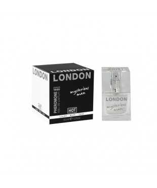 PHEROMONE PARFUM MAN LONDON