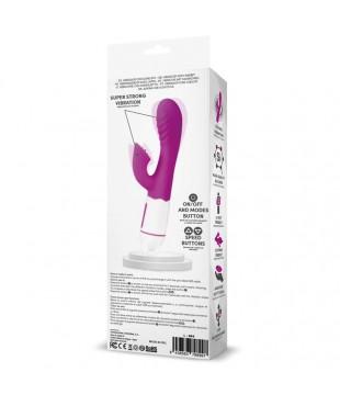 Ceramic touch egg massager