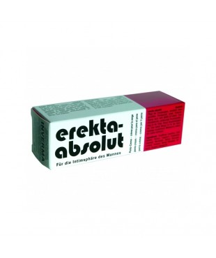 EREKTA-ABSOLUT CREAM