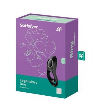 Aretusa Panty - Negra S